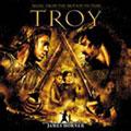 「トロイ」オリジナル・サウンドトラック