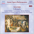 Wagner:Lohengrin :Erich Leinsdorf