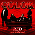 RED~Love is all around~