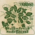 VISION/やっほー!BAND meets friends