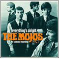Everything's Alright : The Complete Recordings