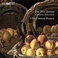 The Trio Sonata: 17th-Century France