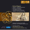 Wagner: Scenes from Operas Vol.2 - Walkure, Tannhauser, etc / Karl Elmendorff, Staatskapelle Dresden, etc