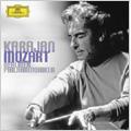 Mozart: Late Symphonies No.29, No.32-No.33, No.35-No.36, No.38-No.41