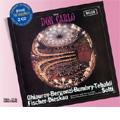 Verdi : Don Carlo (6/19-7/15/1965) / Georg Solti(cond), CGRO & Chorus, Carlo Bergonzi(T), Renata Tebaldi(S), etc
