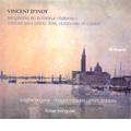 """D'Indy: Symphony No.1 """"Italienne"""", Concert Op.89 / Lionel Bringuier(cond), Orchestre de Bretagne, Brigitte Engerer(p), Magali Mosnier(fl), etc"""