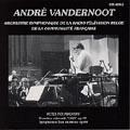 The Art of Andre Vandernoot - Tchaikovsky