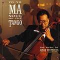ベスト・クラシック100-80:ヨーヨー・マ・プレイズ・ピアソラ:ヨーヨー・マ/アサド兄弟/アストル・ピアソラ/他