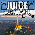 blue flower featuring meg [レーベルゲートCD]