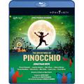 J.Dove: The Adventures of Pinocchio / David Parry, Opera North Orchestra & Chorus, Victoria Simmonds, etc