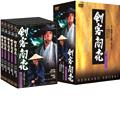 剣客商売 第5シリーズ BOX(5枚組)