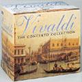 VIVALDI:CONCERTOS COLLECTION:T.PINNOCK(cond)/ENGLISH CONCERT