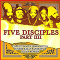 Five Disciples IIII