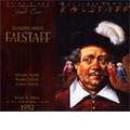 Verdi :Falstaff (1952/Milan):Victor de Sabata(cond)/Milan Teatro alla Scala Orchestra & Chorus/etc