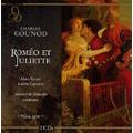 Gounod: Romeo et Juliette (1976) / Antonio Almeida(cond), Nice Opera Orchestra, Alain Vanzo(T), Andree Esposito(S), etc
