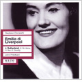 Donizetti: Emilia di Liverpool  (9/8/1957) / John Pritchard(cond), Royal Liverpool Philharmonic Orchestra, Joan Sutherland(S), April Cantelo(S), William McAlpine(T), etc