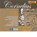 Cornelius: Der Barbier von Bagdad (2/1/1974) / Ferdinand Leitner(cond), WDR Symphony Orchestra, Dale Duesing(Br), Fintz Peter(T), Helen Donath(S), etc
