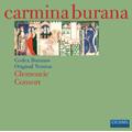 Carmina Burana -Original Version by Codex Buranus of 13th Century (6/13-15/2008)  / Rene Clemencic(cond/bfl/gemshorn), Clemencic Consort
