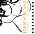 ジョン・ウィリアムズ・グレイテスト・ヒッツ1969-1999<完全生産限定盤>