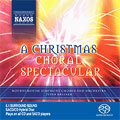 Christmas Choral Spectacular :Peter Breiner