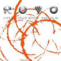 ROVO LIVE at Liquid Room 2001 05.16