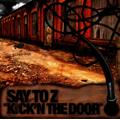 KICK'N THE DOOR