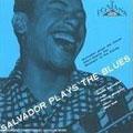 Salvador Plays The Blues