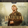 The Kentuckian/Williamsburg : The Story Of A Patriot (OST)