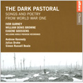 The Dark Pastoral -Songs & Poetry from World War One: W.D.Browne, R.C.Brooke, W.D.Browne, etc (10/29-11/1/2007) / Andrew Kennedy(T), Julius Drake(p), Simon Russell Beale(reader)