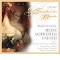 Benatzky: Meine Schwester Und Ich / Franz Marszalek, Koln Radio Symphony Orchestra, Peter Rene Korner, etc