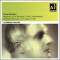 Schubert: Mass No.6 D.950; Mozart: Violin Concerto No.4 / Clemens Krauss