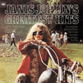 Janis Joplin/グレイテスト・ヒッツ [MHCP-181]