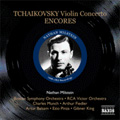 Tchaikovsky: Violin Concerto & Encores (1949-53) / Nathan Milstein(vn), Charles Munch(cond), BSO, etc