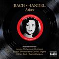 J.S.Bach & Handel : Arias -J.S.Bach: Mass in B minor BWV.232 -Qui sedes ad dextram Patris; Handel : Samson HWV.57 -Return Oh God of hosts, etc (1949, 1952) / Kathleen Ferrier(A), Adrian Boult(cond), LPO, etc