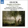 Gluck:Orphee Et Euridice