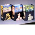 豹(ジャガー)の眼 第一部 大陸篇 DVD-BOX