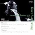 Mozart: Symphony No.35; Beethoven: Symphony No.8, etc