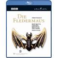 J.Strauss II: Die Fledermaus / Vladimir Jurowski, LPO, Glyndebourne Chorus, Par Lindskog, etc