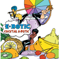 COCKTAIL E-ROTIC[CCCD]
