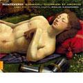 MONTEVERDI:MADRIGALI GUERRIERI ET AMOROSI BOOK 8:RINALDO ALESSANDRINI(cond)/CONCERTO ITALIANO