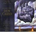 Grand Tier-Verdi: Don Carlo