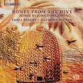 Honey From The Hive -Lute Songs Of John Dowland / Emma Kirkby, Anthony Rooley
