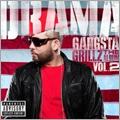 Gangsta Grillz : The Album Part 2