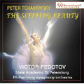 Tchaikovsky: The Sleeping Beauty (1980) / Victor Fedotov(cond), State Aacademic St.Petersburg Phiharmony SO