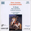 Charpentier: Sacred Choral Works