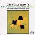 ゲッツ/ジルベルト#2 +5<限定生産盤>