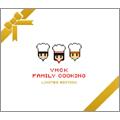 ファミリークッキング  [CD+DVD]<完全生産限定盤>