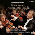 ワーグナー:楽劇《トリスタンとイゾルデ》第2幕[GNBC-2011][DVD] 製品画像