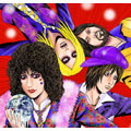 Golden Age Of Glam Rock