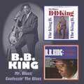 Mr. Blues/Confessin' the Blues [Slipcase]